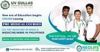 https://neolifeeducation.com/about-us/  About us - We are Uv Gullas College of Medicine admission Office. We are overseas education consultants in India to make your doctor dreams come true. Contact us now - +7 99 88 99 777