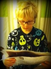 Five fun ways to help your child learn to read