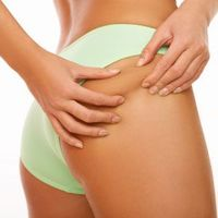 CELLULITE Get Rid of Cellulite Learn how yoga exercises can help you get rid of cellulite