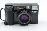 Canon AF35ML 35mm rangefinder film camera Needs Flash Bulb Replacement.. $100.00