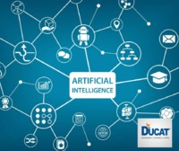 Artificial Intelligence   Ducat Tutorials Artificial intelligence is the replica of human intelligence exercises by machines, especially computer systems. Specific applications of Artificial Intelligence (AI) include expert systems, a natural lan...