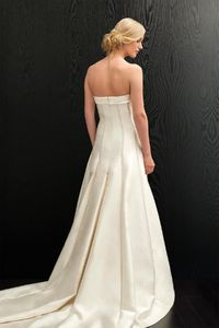 Amanda Wakeley NEW Amanda Wakeley Rosalia Wedding Dress