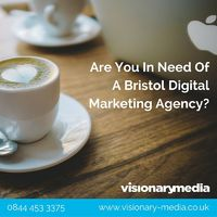 Discover how Visionary Media a Internet Marketing Company Bristol based company can help your business!  http://www.visionary-media.co.uk/internet-marketing-company-bristol/