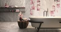 Wall/floor tiles with #marble effect SUPREME by Flaviker Contemporary Eco Ceramics