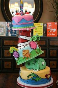 this might be the most amazing cake i've ever seen.