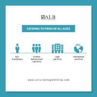 Irrespective of the size of your firm, ALB is here to improve your profit margin and cashflow.