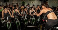 These tunes from Cycle House will get you pumped up to sweat.