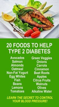 20 FOODS TO HELP TYPE 2 DIABETES. Learn more about the diabetes health benefits of alkaline rich Kangen Water; the hydrogen rich, antioxidant loaded, ionized water that neutralizes free radicals that cause oxidative stress which can lead to a variety of h...