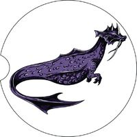 2 Absorbent Car Coasters with Dragon. Car Accessories for her, Auto Coaster, Coaster, Cup Holder Coaster, Gift For Her, For Him $14.00