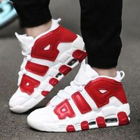 Basketball Shoes Mens Air Sports Shoes Basketball Sneakers $79.47