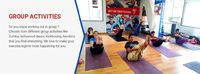Group Activities In Tranceform Fitness Gym Pune