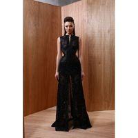 Antonios Couture SS 2015 Style 33 - Designer Wedding Dresses Compelling Evening Dresses Colorful Prom Dresses