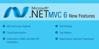 MVC 6 which is a part of ASP.NET 5 framework has come as a huge shot in the arm for developers. Developers and companies working with ASP.Net framework are excited about the features that this new release will bring in.