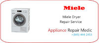 Miele Dryer Repair