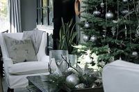 greige: interior design ideas and inspiration for the transitional home : glitter....