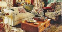 Living Beautifully: Looking For a New Sofa