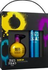 TIGI Bed Head Gift Sets Grow Up - Masterpiece Tired of flat, ordinary looking hair? Its time for your hair to Grow Up with TIGIs top volume giving duo. Specially designed to revolutionize meagre looking hair, this twin pack provides outrageous de http://w...