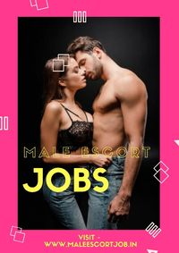 Digitalization brings many things to light, and it improves the way we live. Male Escort Jobs is one of the biggest examples of it. Learn how this job changing thousands of youngster life from this blog.