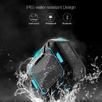 BlitzWolf BW-F2 Kraken-S Wireless bluetooth Outdoor Waterproof Speaker