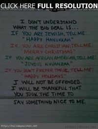 Best funny saying on Christmas 2014