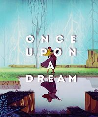 Once Upon a Dream...#Disney #SleepingBeauty