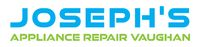 joseph's appliance repair vaughan
