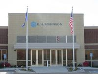 Mike Zechmeister to join CH Robinson as chief financial officer
