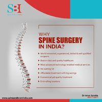 Degenerative disc disease is associated with changes in these intervertebral discs that arise with age.Spine and Brain Offers Degenerative disc disease Treatment in Max Hospital Saket, New Delhi by Dr Arun Saroha.