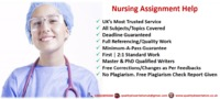 nursing assignment help uk Nursing assignment helpers uk - hire best nursing assignment writers for completing your nursing assignment writing more than 10 years of experience with 98% success ratio.
