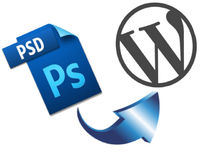 Top PSD to WordPress conversion service providers that offers fabulous conversion service and IndyLogix is excellent web development Company.