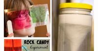 30 FUN Science experiments perfect for toddlers & preschoolers- We have done a few of these, and my kids were in awe!