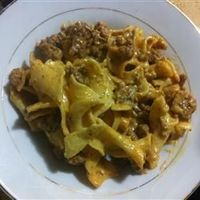 Amish Casserole Allrecipes.com--the most requested dish at my house!