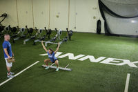 Athlete Forms and Rates - Annex Sports Performance Center