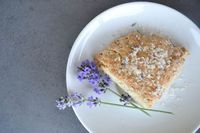 Our garden is blooming LAVENDER so this recipe was the perfect choice for today. Lavender is one of our favourite �€� Read More �†'