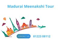 Madurai Meenakshi Tour  Madurai Meenakshi Tours is the Reliable Travel Agency in Madurai With 10+ Years of Experience in the Industry. We Have Operating Domestic And International Tour Packages in Madurai. Services: Tour Operators in Madurai, All Over I...