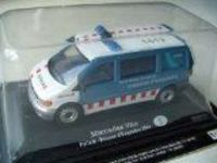 Universal Hobbies 1:43rd SCALE MERCEDES VITO POLICE SPAIN 2004 (Barcode EAN = 5013658019725). http://www.comparestoreprices.co.uk/cars-and-other-vehicles/universal-hobbies-143rd-scale-mercedes-vito-police-spain-2004.asp