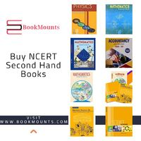 Now you can get Buy NCERT second hand books, UPSC Class notes, SSC notes and other study material at a heavily discounted price from Bookmounts.com  Bookmounts.com is a one stop shop for all your preparation needs. Get second hand NCERT books , IAS ,UPSC...