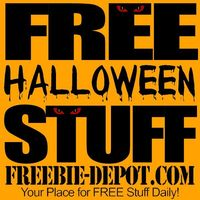 �–��–� FREE Halloween Stuff 2015 - Halloween Freebies �–��–� #Free, #FREEStuff, #Halloween, #October31 �–��–� Freebie-Depot
