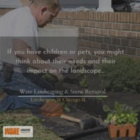 Landscapers in Chicago IL