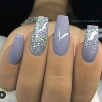 Finding the Best Nail Designs has never been easier than with Best Nail Art. We have found 53 very great nail designs that are the definition of nail art. These