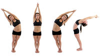 In Bikram yoga total 26 poses its helps to maintain Proper weight, muscle tone, vibrant good health, and a sense of well being willed automatically follow. You can also join another classes likes Vinyasa Flow Yoga, Hot Pilates, Hot Barre Yoga, Hot Core Fu...