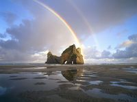Beautiful rainbows wallpapers pictures hd