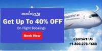 Ready to fly towards the new destinations? Narrow down your searches for cheap flight tickets and book Malaysia Airlines Reservations at cheap rates with its trending deals and exciting offers. If you want to book affordable tickets to any destinations ar...