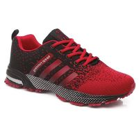 Mens Tennis Shoes Lightweight Mesh Athletic Sports Sneakers Breathable Shoes $45.08