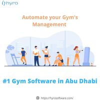 Looking to automate your gym administration? Need a tool to take over the tedious tasks?
