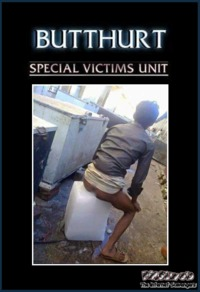 Funny Butthurt special victims unit #funny #humor #lol #sarcastichumor #PMSLweb