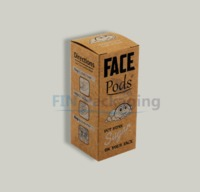 Custom Kraft Boxes with Corrugated Stock is best for shipping. Fin packaging uses A to F Flutes (mostly E flute) for shipping which is best, very sturdy, well balanced during shipping. https://finpackaging.com/boxes-by-style/custom-kraft-boxes-wh...
