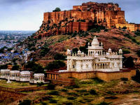 Rajasthan Travel and Tourism Guide