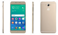 QMobile Noir Z14 Android smartphone price in Pakistan (Rs: 22,500 USD: $216). 5.5-Inch (1080 x 1920) IPS LCD display, MT6755 Helio P10 chipset, 1.8 ghz processor, 13 MP primary camera, 8 MP front camera, 3130 mAh battery, 32 GB storage, 4 ...