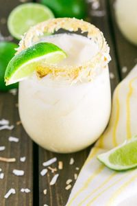 Easy Homemade Frozen Margarita Recipes Step by Step